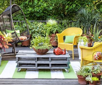 5 Landscaping Ideas to Make a Lovely Garden in Your Home