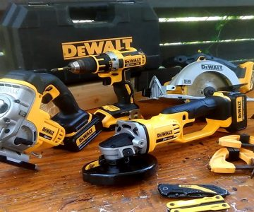 5 Power Tools for Homeowner That Every Homeowner Should Have