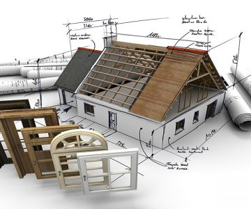 How to Monitor Your Home Building Project