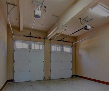 Garage Door Repair Services in Inglewood