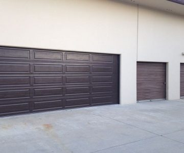 Garage Door Repair Services in Pacific Palisades