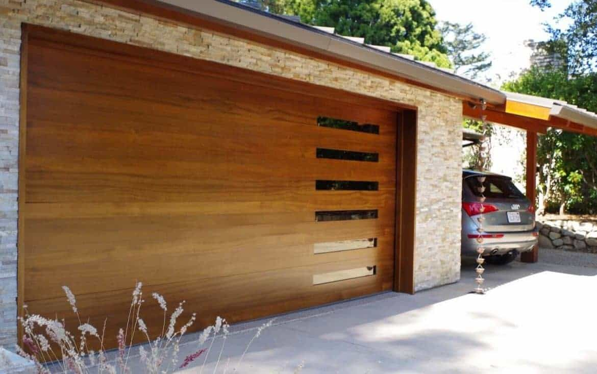 Garage Door Repair San Francisco