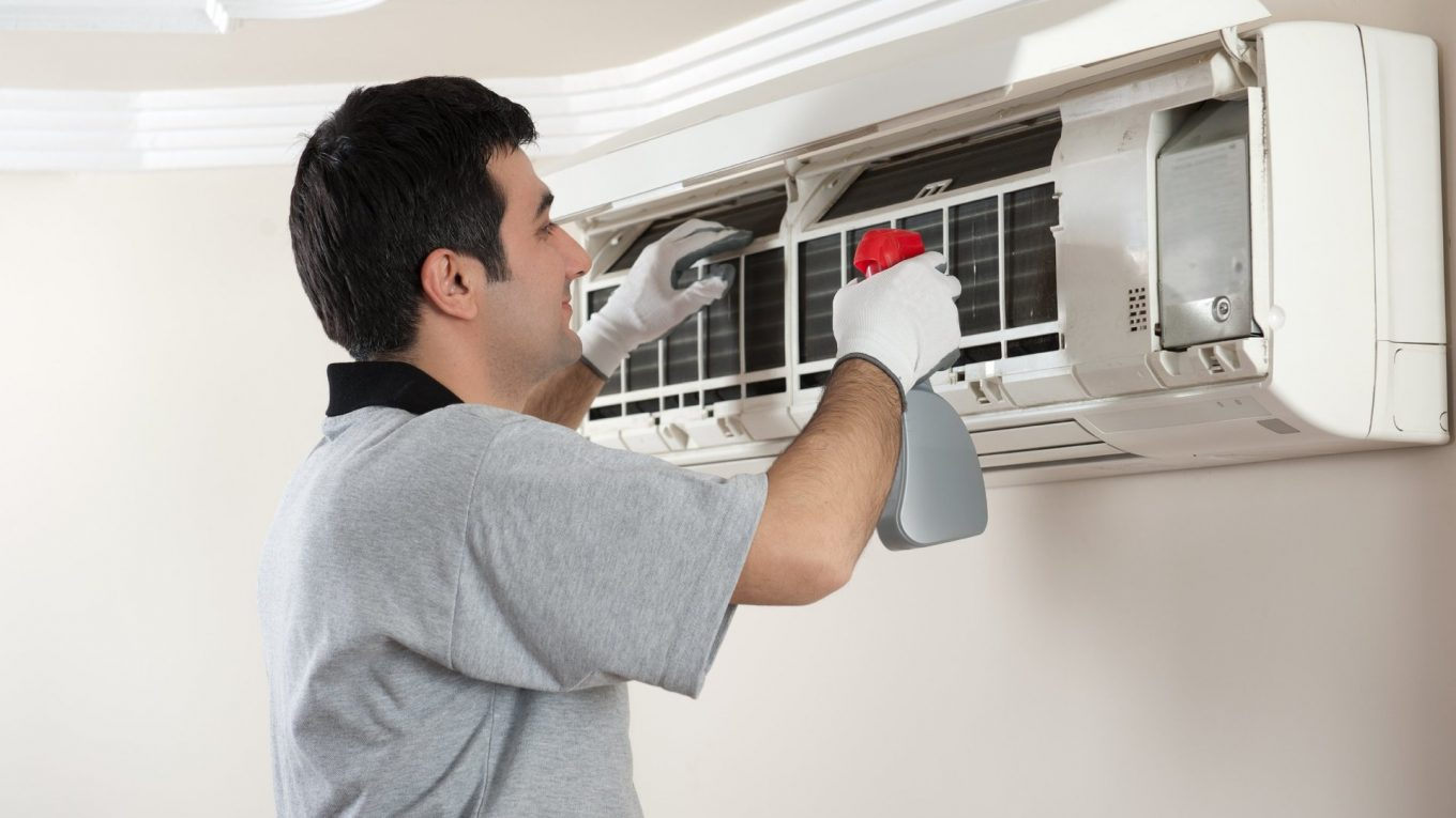 Is There a Right Period to Maintain the Air Conditioner?