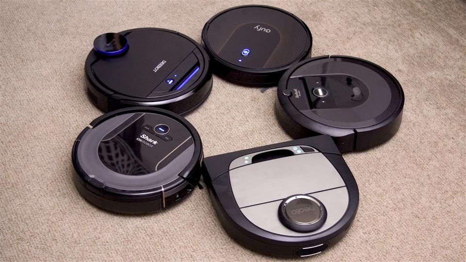 Why To buy A Robovac