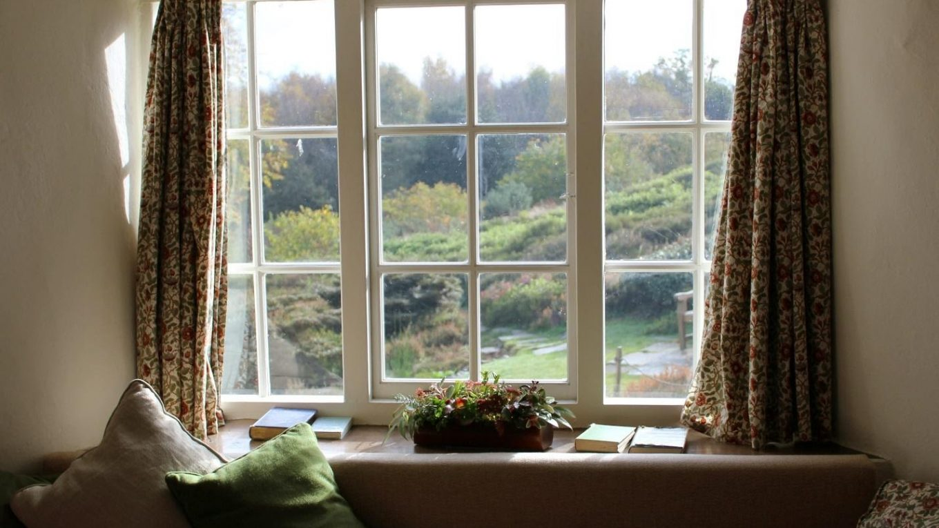 Importance of Windows in a House